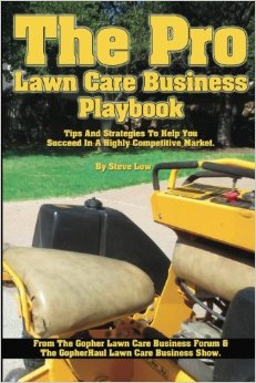 Lawn Care Business Boo