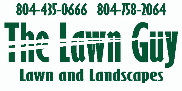 Lawn Care Business Logo 1