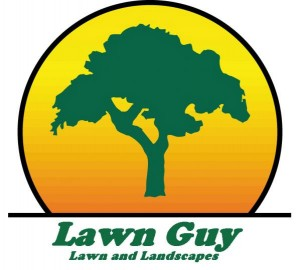 Lawn Care Business Logo 3