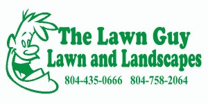 Lawn Care Business Logo 4