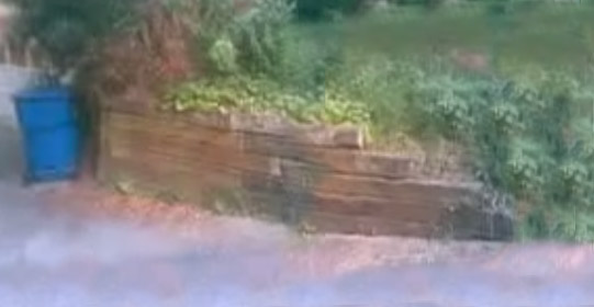 How to bid a retaining wall.