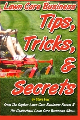 Lawn Care Business Tips, Tricks, & Secrets