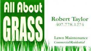 Lawn care business card design tips lawn care business marketing lawn care business card colourmoves