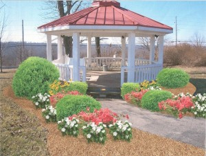 Gazebo 2 Landscape Design After
