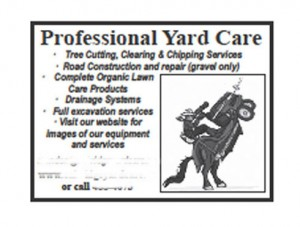 Younvares Ideas: Marketing ideas for landscaping business