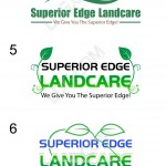 Lawn care business logo designs #2.