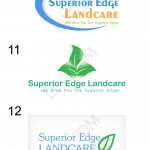 Lawn care business logo designs #4.
