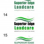 Lawn care business logo designs #5.