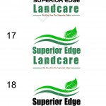 Lawn care business logo designs #6.