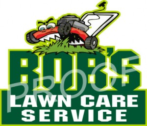 Lawn Care Logo Example