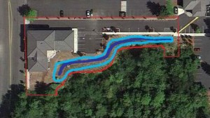 1.5 acre commercial lawn care bid example.